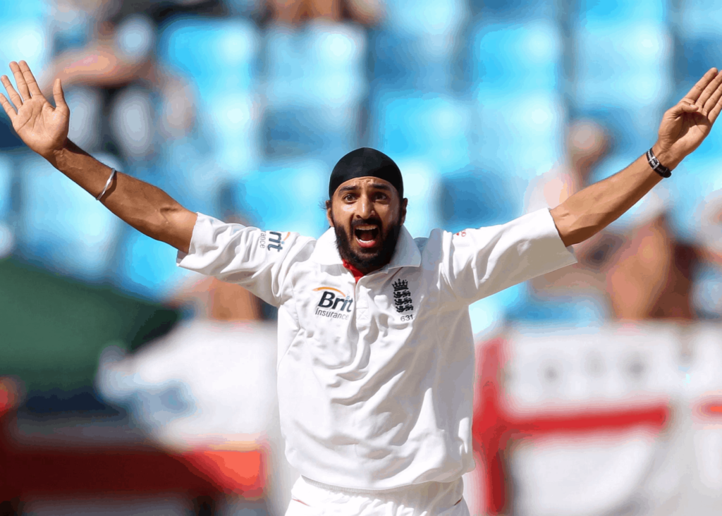 Monty Panesar: MS Dhoni can even play 2023 World Cup