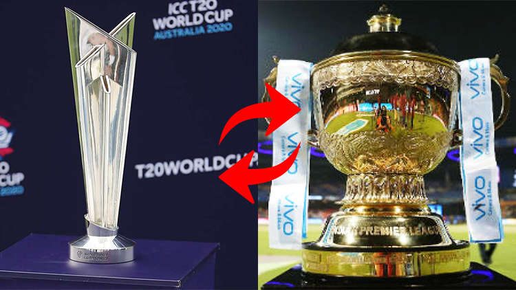 T20 World Cup delay can make IPL possible: Mark Taylor
