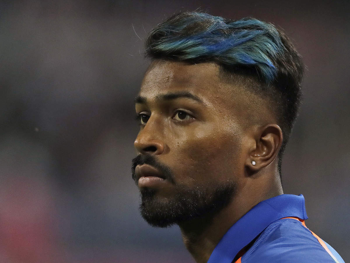Playing Test cricket will be a challenge for me, says Hardik Pandya