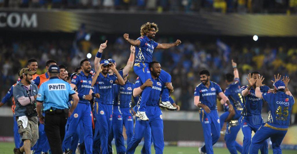 UAE confirms proposal of hosting IPL at their venues