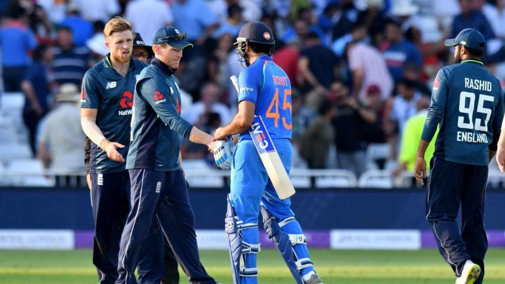 Sri Lanka to host India vs England in 2021: Reports