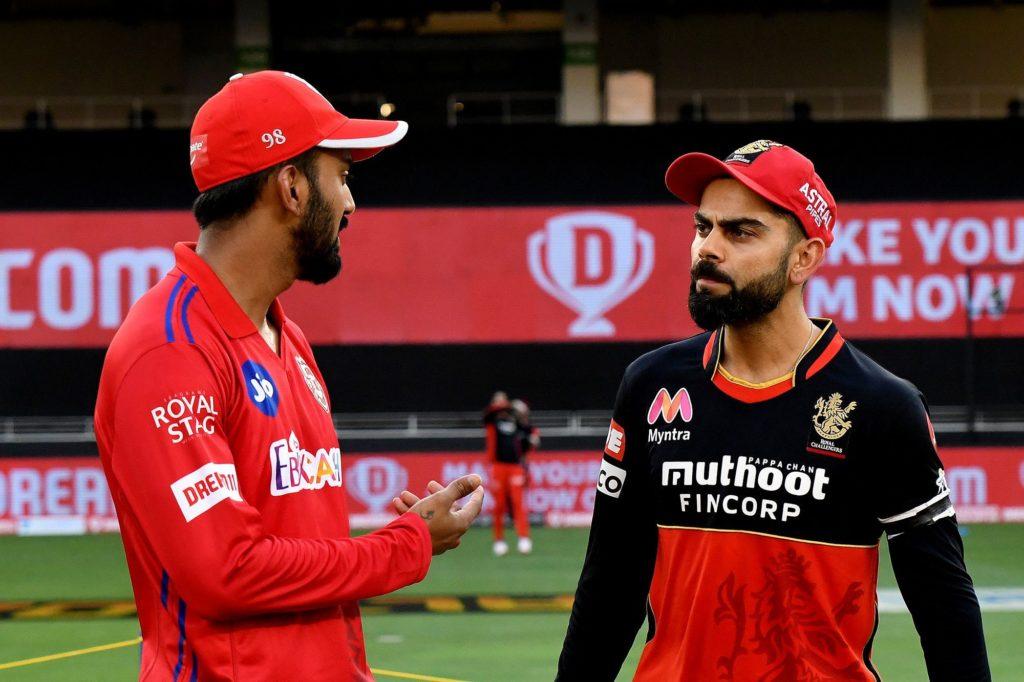 KL Rahul will ask IPL to ban Virat Kohli, AB De Villiers from next season